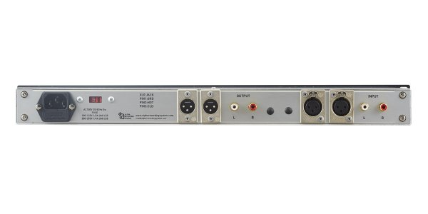 画像3: discontinued  MODEL 5000 5 BAND EQUALIZER