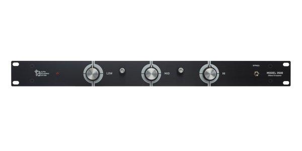 画像2: discontinued  ARS 3500 LIMITED MODIFIED MODEL 【周波数可変。フロント操作可能タイプ】