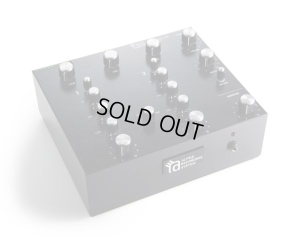 画像1: MODEL1000 Music Mixer limited edition キズ有り現品限り(B品)