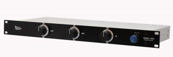 画像3: discontinued  MODEL3500 3 BAND CROSSOVER ブース機能付きモデル