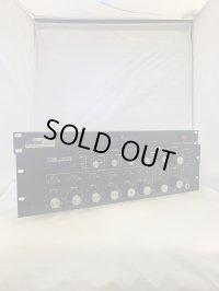 UREI1620 MUSIC MIXER カスタムbyARS ALP1165 pds4000クロスフェーダーユニット付き