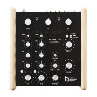 MODEL1100Wood Music Mixer  limited edition