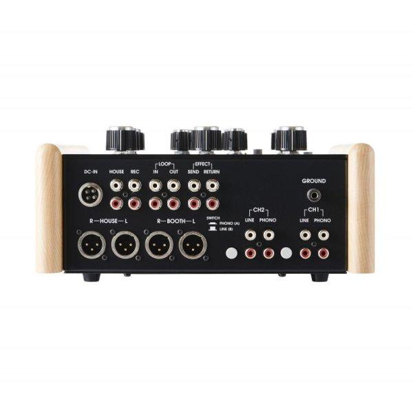 画像2: MODEL1100Wood Music Mixer  limited edition